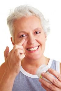Hautpflege ab 60
